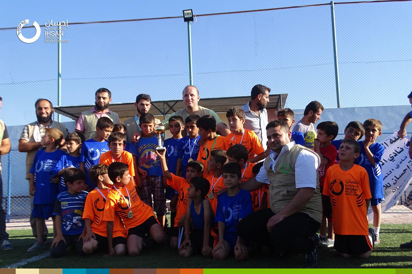 Bar'am AlNaser Al-Sahili Club Championship