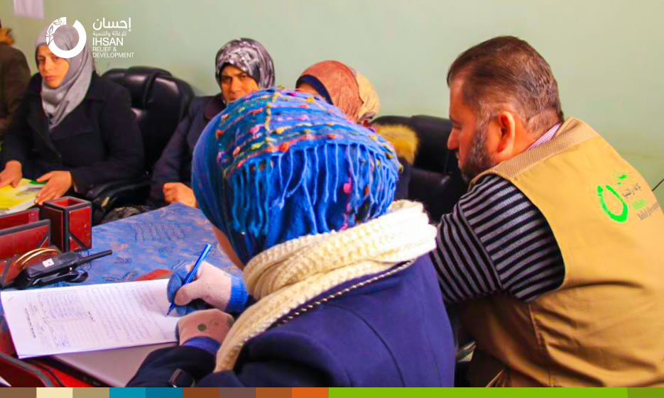 Teachers Learning Circles, a step towards better education within schools supported by IhsanRD